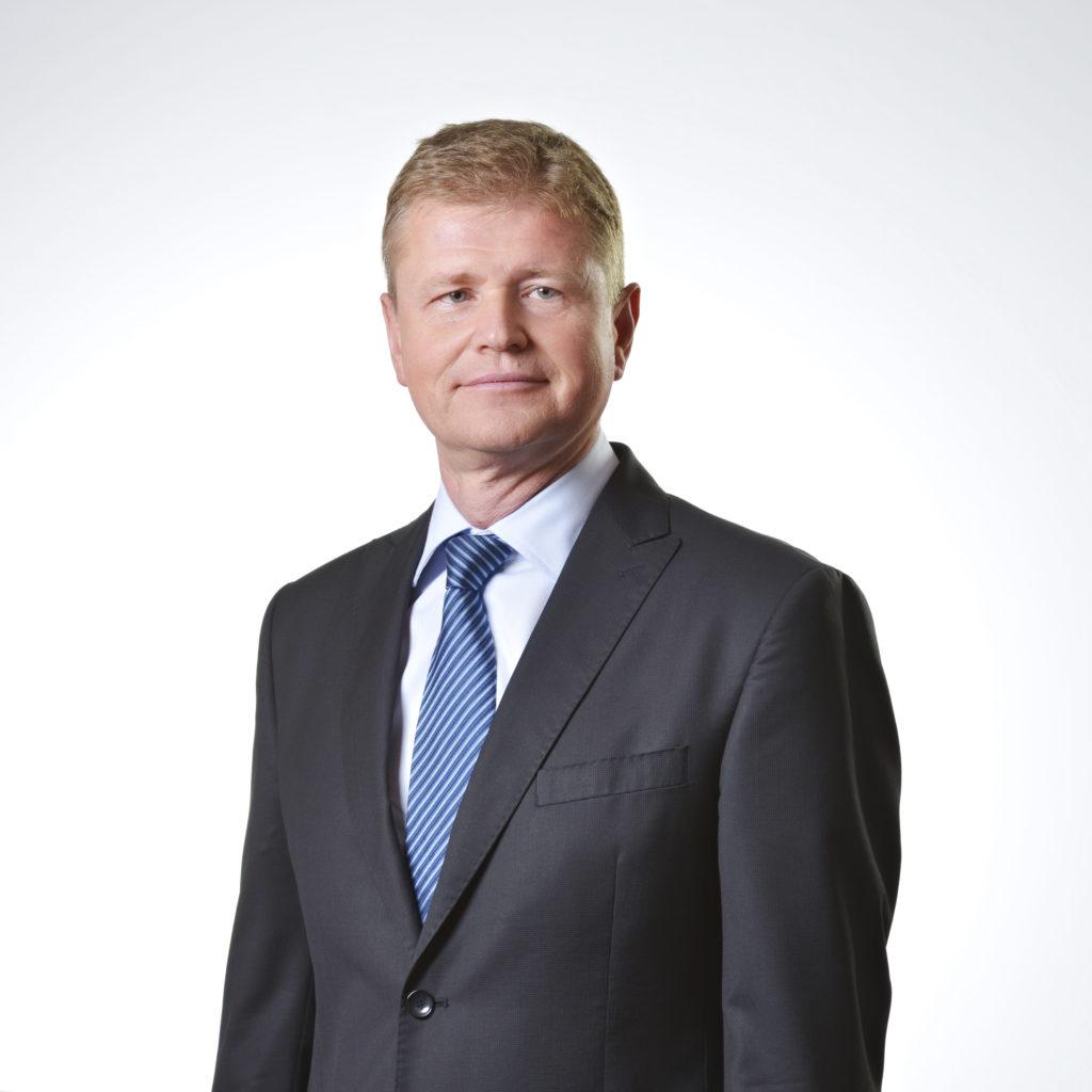 JUDr. Ivo Ištvan