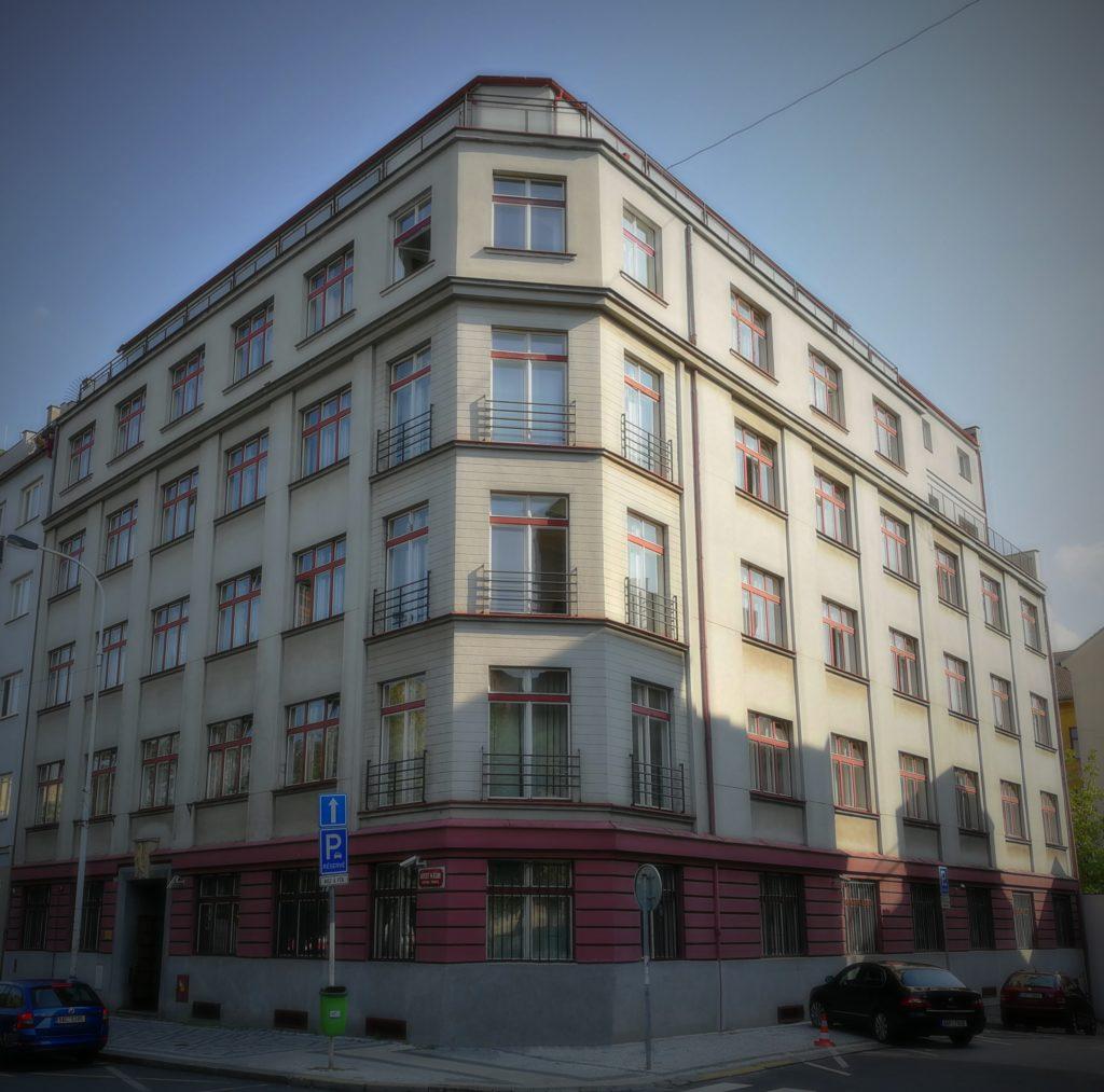 Městské státní zastupitelství v Praze