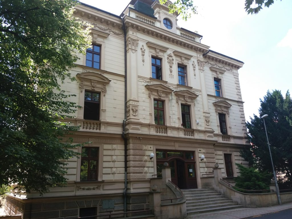 District Public Prosecutor's Office in Litoměřice