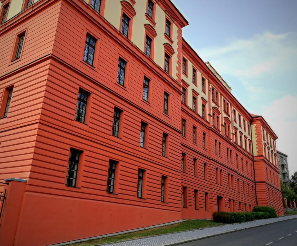 District Public Prosecutor's Office Praha 6