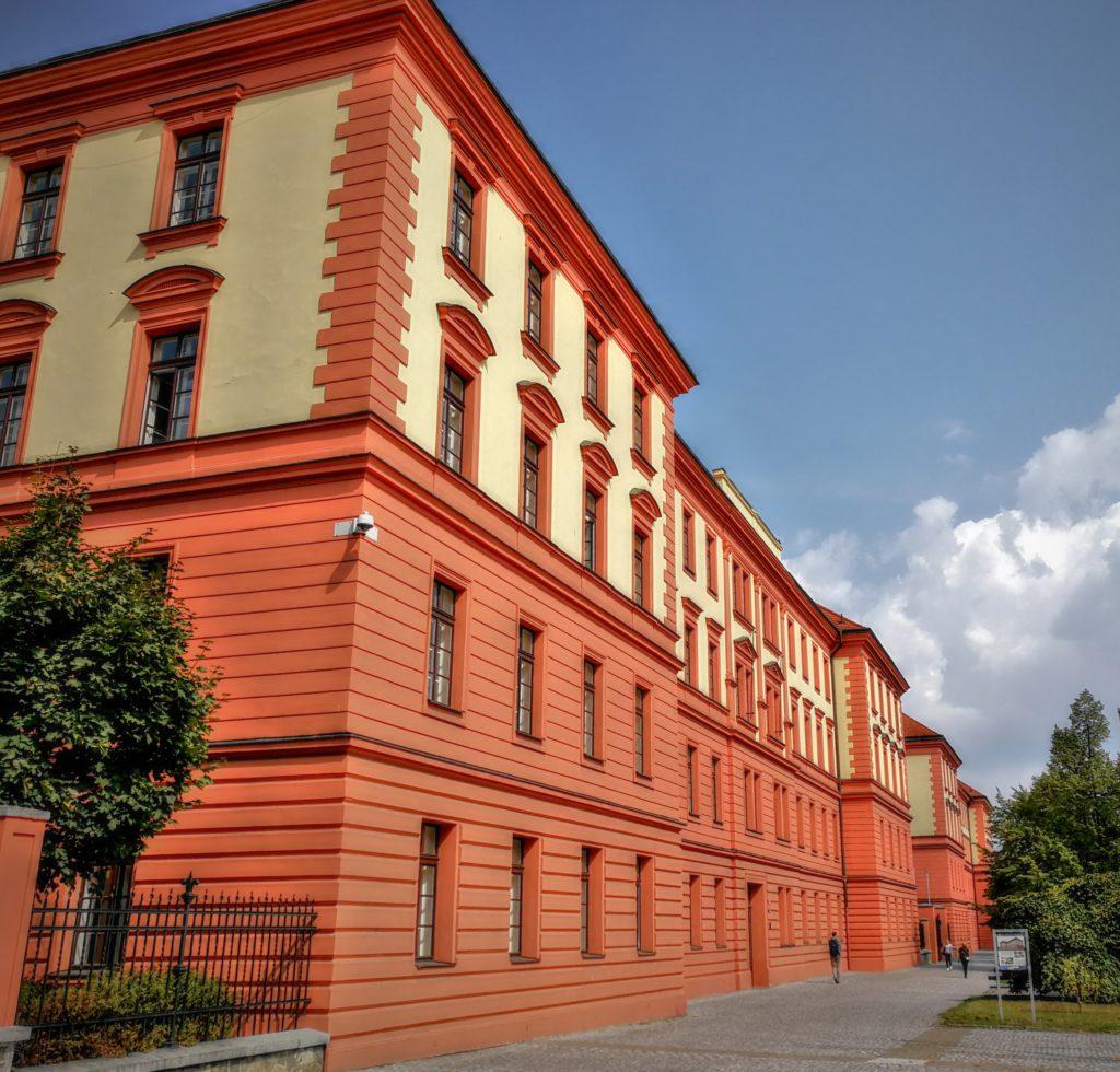 District Public Prosecutor's Office Praha 8