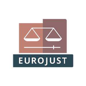 Logo Eurojustu