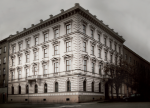 Budova NSZ