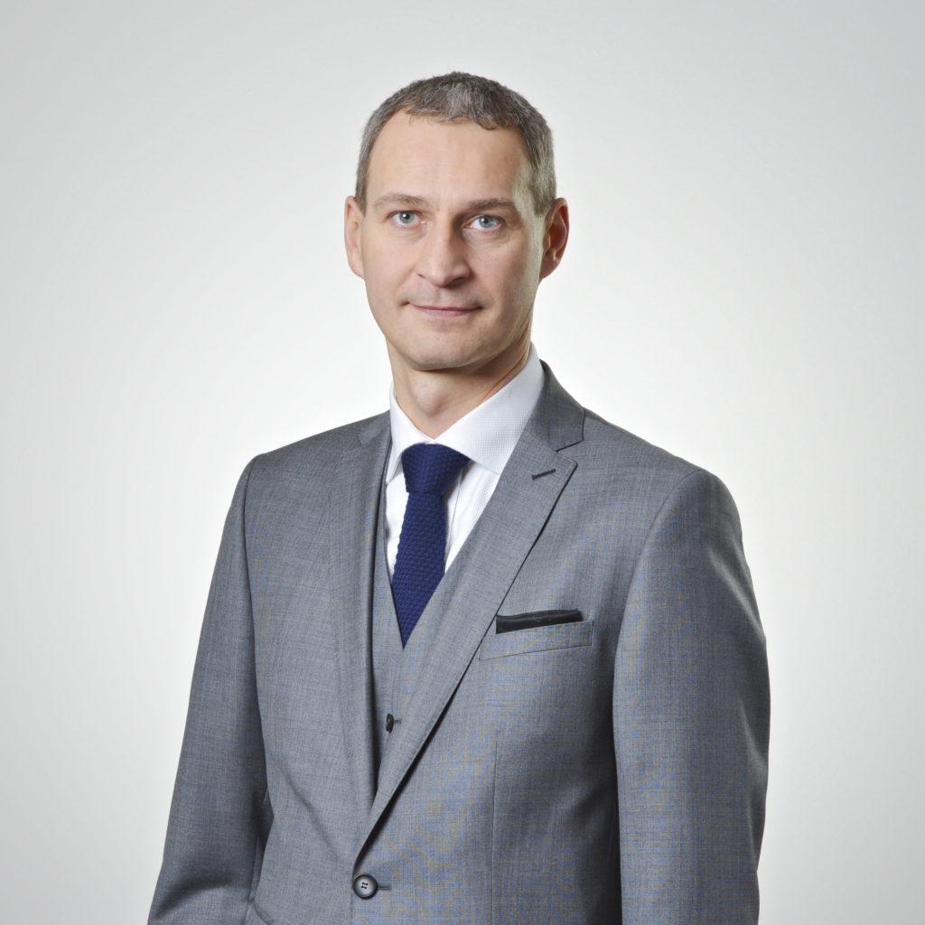 Mgr. Pavel Pukovec