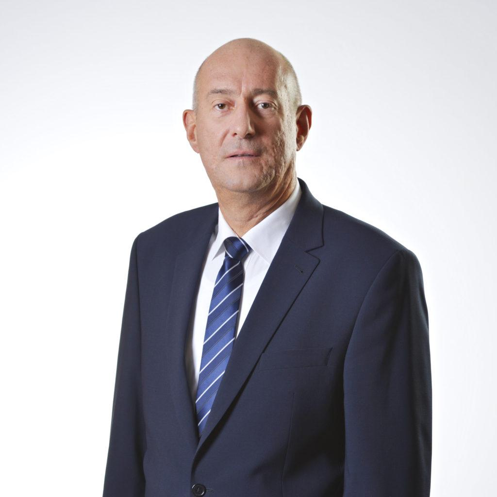 JUDr. Igor Stříž