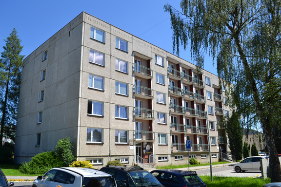 Fotografie Okresního státního zastupitelství v Rychnově nad Kněžnou